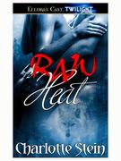 eBook: Raw Heat