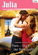 eBook: Paris - Stadt der Sehnsucht