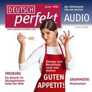 0405619807062 - Felix Forberg;Marcel Burkhardt;Claudia May;Katja Riedel;Barbara Schiele: Forberg, F: Deutsch lernen Audio - Kochen Sie gerne? - 書