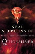 eBook: Quicksilver