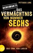 eBook:  Geheimakte: Das Vermächtnis von Nummer Sechs