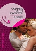 eBook: Copper Lake Secrets (Mills & Boon Intrigue)