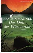 eBook: Der Duft der Wüstenrose