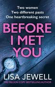 eBook: Before I Met You