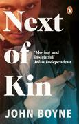 eBook: Next of Kin