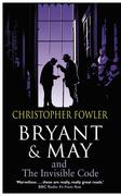 eBook: Bryant & May and the Invisible Code