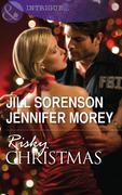 eBook: Risky Christmas (Mills & Boon Intrigue)