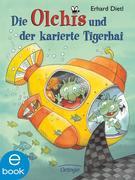 eBook: Die Olchis und der karierte Tiger-Hai