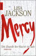 eBook: Mercy. Die Stunde der Rache ist nah