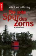 eBook: Die rote Spur des Zorns