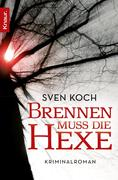 eBook: Brennen muss die Hexe