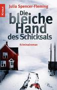 eBook: Die bleiche Hand des Schicksals