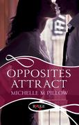 eBook:  Opposites Attract: A Rouge Erotic Romance