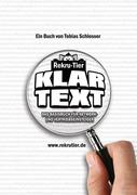 eBook: Klartext