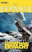 eBook: Leviathan erwacht