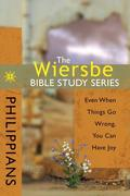 eBook:  The Wiersbe Bible Study Series: Philippians