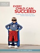 Cynthia Ulrich Tobias: Every Child Can Succeed