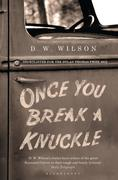 eBook: Once You Break a Knuckle