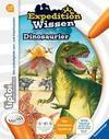 Thilo: tiptoi® Expedition Wissen: Dinosaurier