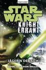 John Jackson Miller: Star Wars' Knight Errant