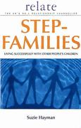 eBook: Relate Guide To Step Families