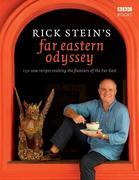 eBook: Rick Stein's Far Eastern Odyssey