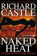 eBook: Castle 02. Naked Heat - In der Hitze der Nacht