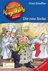 Ursel Scheffler: Kommissar Kugelblitz 01. Die rote Socke
