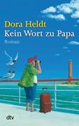 eBook: Kein Wort zu Papa