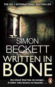 eBook: Written In Bone