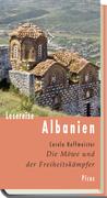 Hoffmeister, Carola: Lesereise Albanien