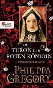 eBook: Der Thron der roten Königin