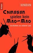 eBook: Chinesen spielen kein Mao-Mao
