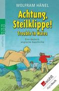 eBook: Achtung, Steilklippe! - Trouble in Wales