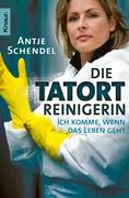 eBook: Die Tatortreinigerin