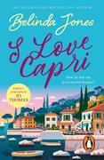 eBook: I Love Capri