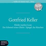 Keller, Gotfried: Drei ausgewählte Werke