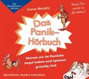 0405619807079 - Murphy, Glenn: Das Panik-Hörbuch - Livre