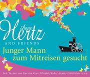 0405619807086 - And, Friends;Volker Klüpfel;Michael Kobr;Hertz, Anne: Junger Mann zum Mitreisen gesucht - كتاب