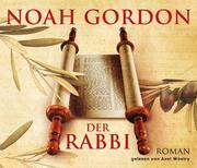 0405619807086 - Gordon, Noah: Der Rabbi - كتاب