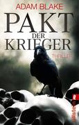 eBook: Pakt der Krieger