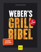 eBook: Weber's Grillbibel