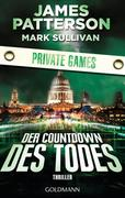 eBook: Der Countdown des Todes - Private Games