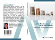 9783639407372 - Haarmann,  Ulrich: Wohlfahrtsstaaten im Steuerwettbewerb - Livre