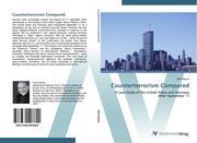 9783639407600 - Hanus, Vera: Counterterrorism Compared - كتاب