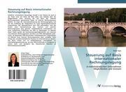 9783639407662 - Figas, Antje: Steuerung auf Basis internationaler Rechnungslegung - Livre