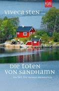 eBook: Die Toten von Sandhamn.