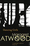 eBook: Dancing Girls and Other Stories
