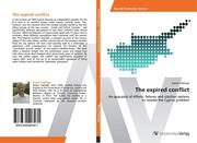 9783639407471 - Fadinger, Rainer: The expired conflict: An appraisal of efforts, failures and solution options to resolve the Cyprus problem - کتاب