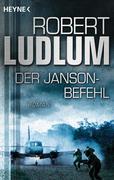 eBook: Der Janson Befehl